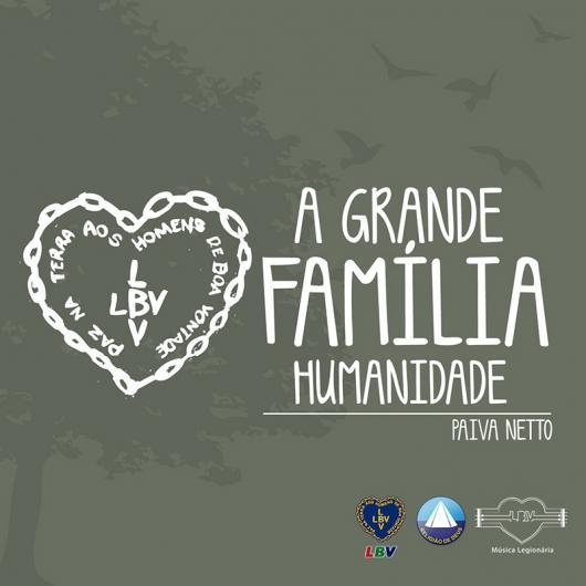 Uma só Família