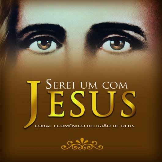 Jesus, razão do meu viver