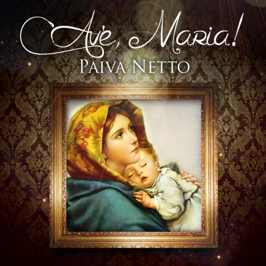 Ave, Maria, Mater Jesus!