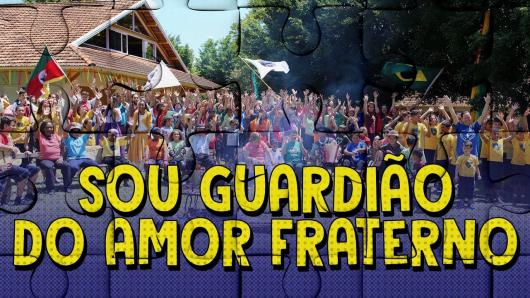 Sou Guardião do Amor Fraterno