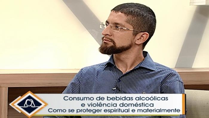 Consumo de álcool e violência doméstica – como proteger a família? - Parte 3