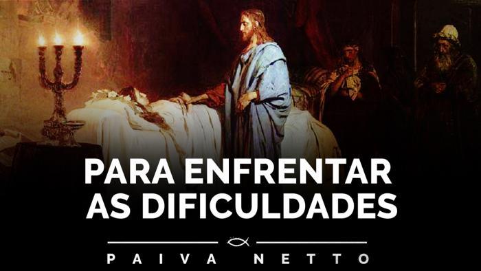 Pai-Nosso: força espiritual para enfrentar as dificuldades