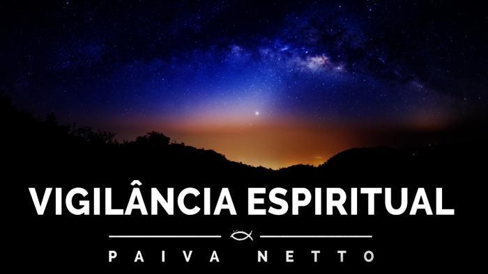 Prece da Vigilância Espiritual (Oração noturna) - Alziro Zarur - orações de Paz